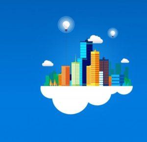 Gestion immobilière dans le Cloud